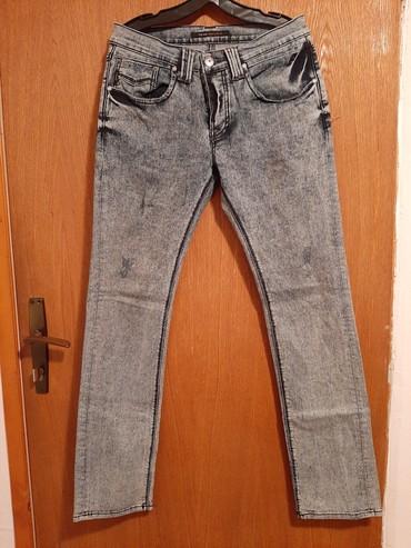 Pantalone-size - Srbija: Pantalone 32/34