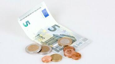 Vaše financijske potrebe brzo se nadoknaduju