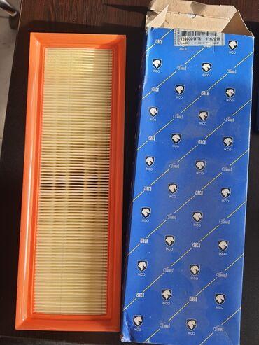 Hava filteri az samand iran khodro xezer dona butun nov iran istehsali