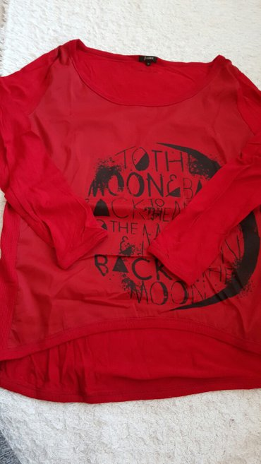 Jones bluza  u trendu  material fenomenalan - Pozarevac
