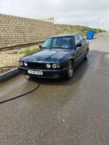 bmw 525 1997 - Azərbaycan: BMW 525 2.5 l. 1994 | 220 km