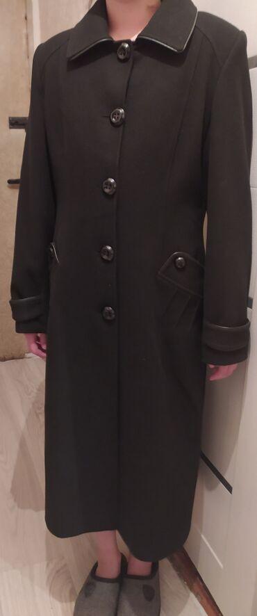 Пальто 46