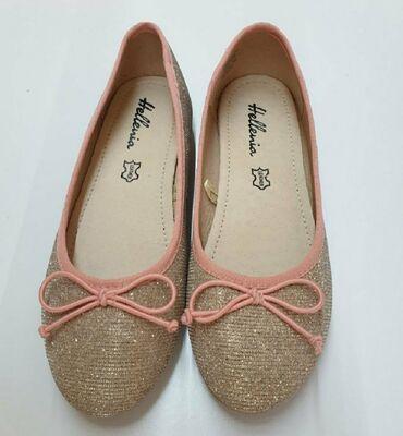 toyota camry 35 цена в бишкеке в Кыргызстан: Новые нарядные туфли для девочки. Размер 34/35