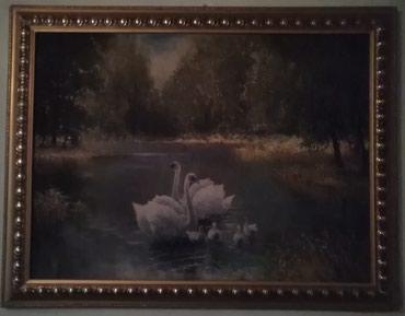 Продаю картину, гобелен.   в Сокулук