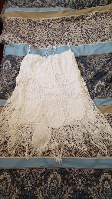 Юбка один раз одели длина ниже колен размер 46-48 в Бишкек