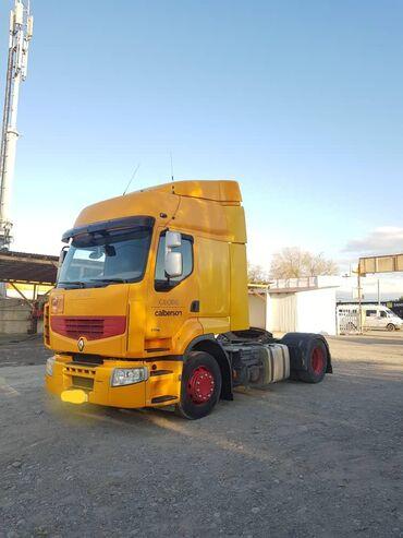 renault gta в Кыргызстан: Срочно продается Renault