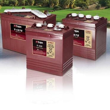 golf 3 - Azərbaycan: Golf Car batteries Trojan -Varta batterier Azərbaycanda Golf maşınlar