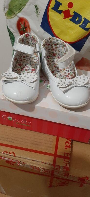Dečije Cipele i Čizme - Borca: Imaju sitnih ogrebotina