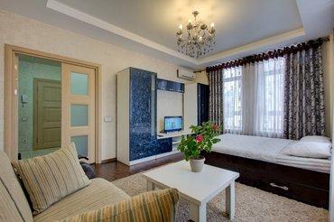 Посуточно квартиры.Квартира в Бишкек