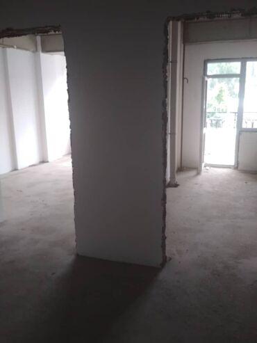 сдается квартира в городе кара балта в Кыргызстан: Продается квартира: 1 комната, 50 кв. м