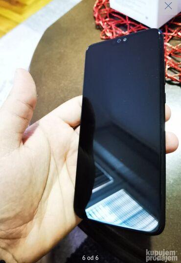 Huawei honor 3x g750 - Srbija: Huawei Honor 8x na prodaju malo telefon koriscen cena 130e
