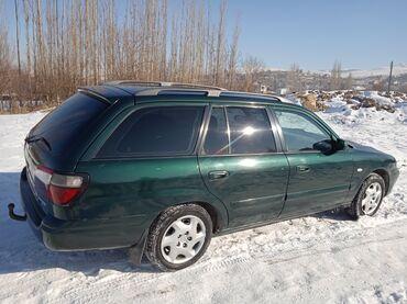 mazda sentia в Кыргызстан: Mazda Sentia 2 л. 2000