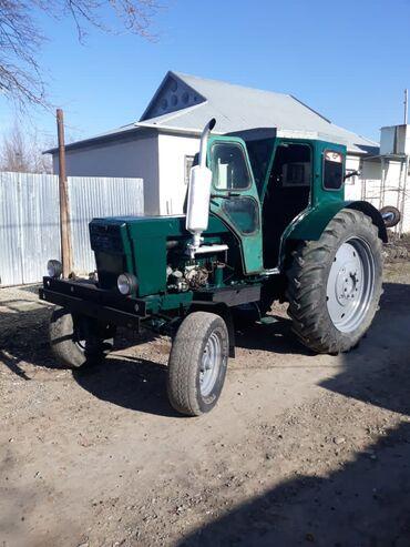 kabloklu traktor altlıqlı bosonojkalar - Azərbaycan: Satilir 91 her bir seyi yeni yigilib tərtəmiz traktordu tekerler