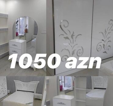 гарнитур для спальни в Азербайджан: Mebellerim.az