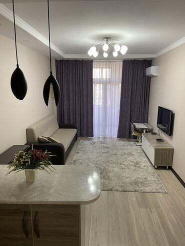 скупка мебели бу бишкек в Кыргызстан: Элитка, 2 комнаты, 65 кв. м Теплый пол, Видеонаблюдение, Лифт