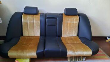 Транспорт - Заря: Пошив, реставрация, перетяжка авто сидений за более подробной