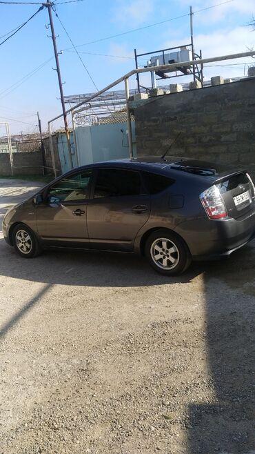 toy çəkmələri - Azərbaycan: Toyota Prius 1.5 l. 2007 | 288710 km