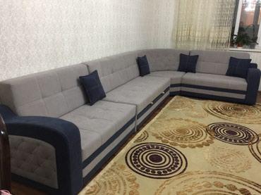 Мягкая мебель от мебельной фабрики в Бишкек