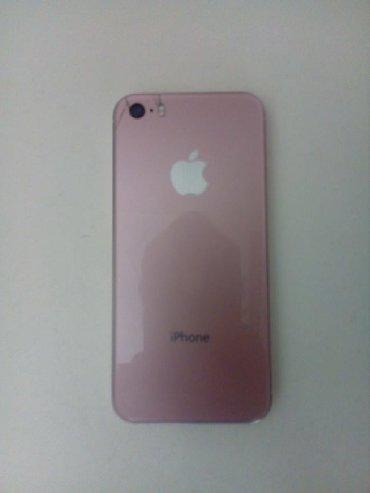 apple-iphone-5s-16gb - Azərbaycan: IPhone 5s 8 korpusu 16gb herşeyi işleyir heçbir problemi yoxdu wp var