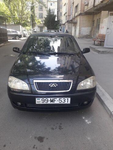 İşlənmiş Avtomobillər Azərbaycanda: Chery Digər model 1.8 l. 2008 | 270000 km
