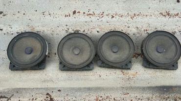 Продаю 4 колонки от Honda CR-V заводские в Бишкек