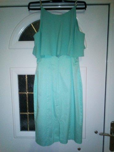 ΣΕΒΗ Φορεμα ως το γονατο πολυ κομψο! με ανοιχτη πλατη!! σε Γαλατάς - εικόνες 2