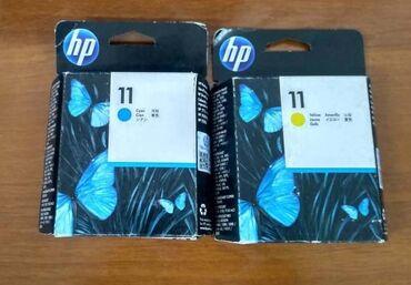 printer p 50 в Кыргызстан: Продаю печатающие головки для плоттеров Hp DesignJet 500, 800, 510