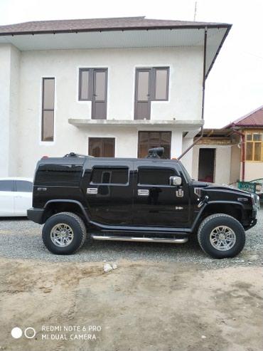 Hummer H2 2003 в Ош