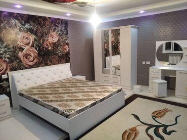 ош таатан мебель цены in Кыргызстан | МЕБЕЛЬНЫЕ ГАРНИТУРЫ: Спальный гарнитур Сделан из качественных материалов Механизмы с