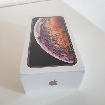 Apple iPhone Xs Max 512Gb new σε Archanes