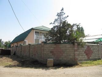 Продается частный дом с.Новопокровка в Бишкек