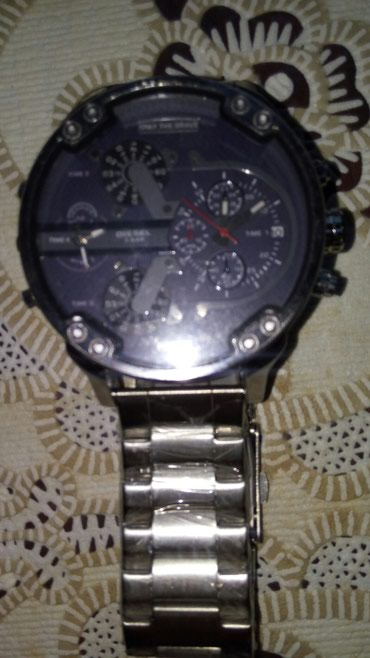 Bakı şəhərində Kişi Smart Qol saatı