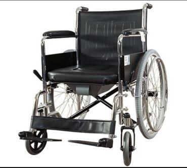 184 объявлений: 🔊 Инвалидные коляски все виды в наличии! 🔘 Реабилитационные товары в
