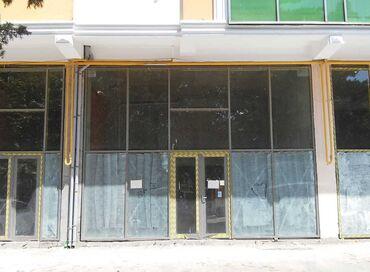 icare - Azərbaycan: Nəsimi bazarın yanında yerləşən yeni tikilmiş yaşayış binasının 1-ci