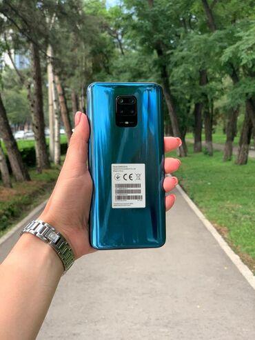 берекет гранд телефоны в рассрочку в Кыргызстан: Новый Xiaomi Redmi Note 9S 128 ГБ Черный