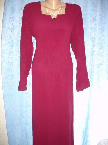 платье из шифона в Кыргызстан: Платье в пол из КАЧЕСТВЕННОГО! шифона на подкладе (подклад тоже