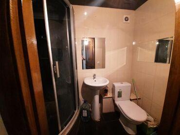 аренда квартир на долгий срок в Кыргызстан: Сдается квартира: 2 комнаты, 60 кв. м, Бишкек