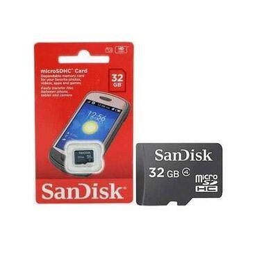 SanDisk 32GB ultra OrginalOnline satış(online mağaza)Bütün məhsullar