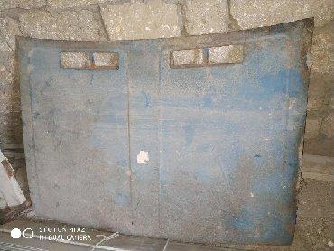 vaz 2101 stoplari - Azərbaycan: VAZ 2106 kapotu