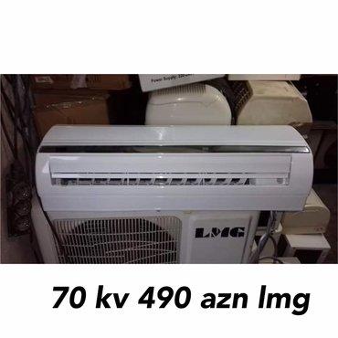 Kondisioner 70 kv 490 azn lmg
