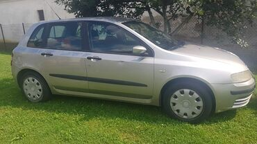 Vozila - Sabac: Fiat Stilo 1.9 l. 2002 | 250000 km