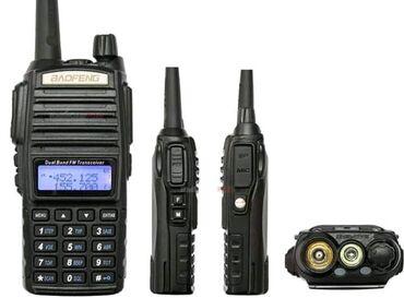 Anatomski ranac - Srbija: Frequency Range: 136-174 & 400-520MHz Dual Band, Dual Display