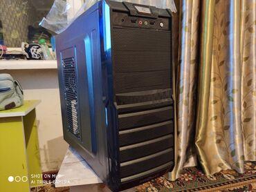 Игровой системный блок Процессор i5 4570Оперативная память 8 ГбЖёсткий