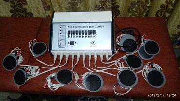 Продаю Био Термолектронный Стимулятор для похудения б/у в Бишкек