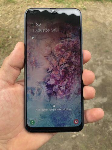 Электроника в Загатала: Samsung a30 3ram - 32gb Heç bir prablemi yoxdur Qiymeti - 240azn Bart