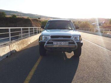 Tata - Azərbaycan: Tata 2.3 l. 2006 | 223000 km