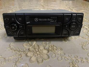 Продаю Штатный магнитофон W210