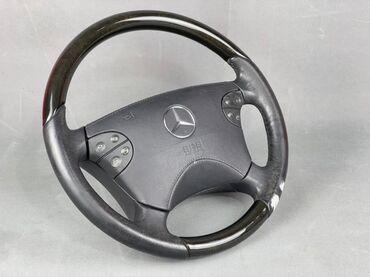 Руль Mercedes-Benz E-Class W210 113