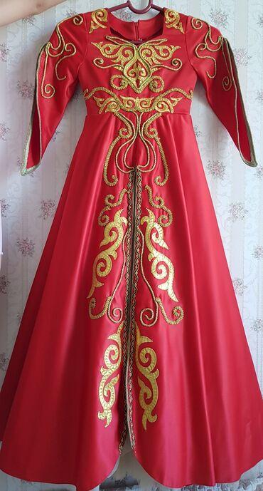 плов на заказ in Кыргызстан | ГОТОВЫЕ БЛЮДА, КУЛИНАРИЯ: Продаю шикарное эксклюзивное платье. Заказывали для конкурса