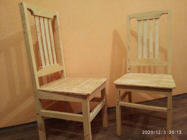 Делаем стулья на заказ